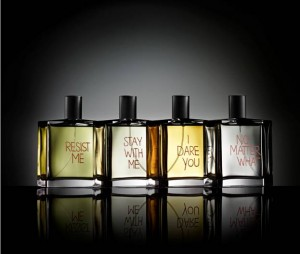 Liaison de Parfum